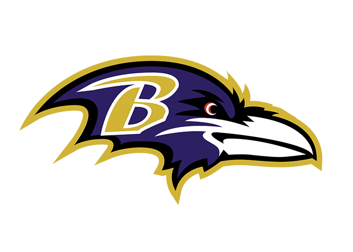 Baltimore raven symbol